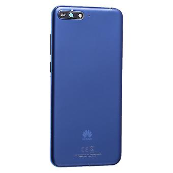 Aito Huawei Y6 - 2018 - Takakansi - Sininen - 97070TXX