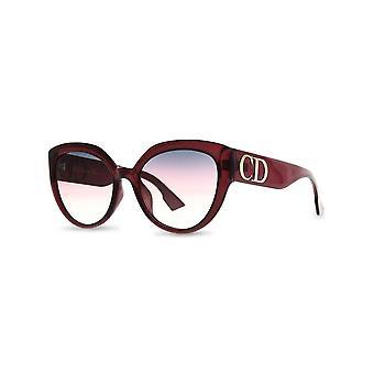 Dior - Accessories - Sunglasses - DDIORF_LHF_VC - Ladies - Brown