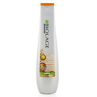 Matrix Biolage Advanced Oil Renew System Shampoo (Für trockenes, poröses Haar) 400ml/13.5oz