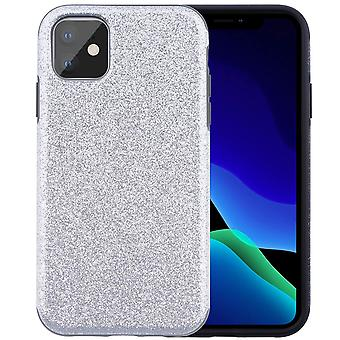 Bling Glitter Diamond Sparkle Siliconen Hoesje Voor Apple iPhone 11 Pro Max