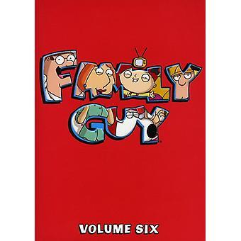家族の男: Vol. 6 【 DVD 】 アメリカ インポート