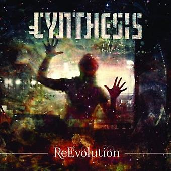 Cynthesis - Reevolution [CD] USA import