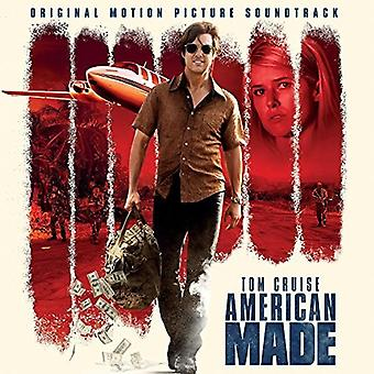 Christophe Beck - American Made (Score) / O.S.T. [CD] USA import