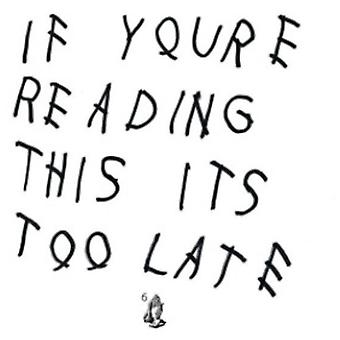 Drake - If Youre Readin(Ed) [CD] USA import