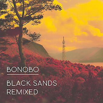 Bonobo - Black Sands Remixed [CD] USA import