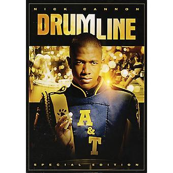 Drumline [DVD] USA import