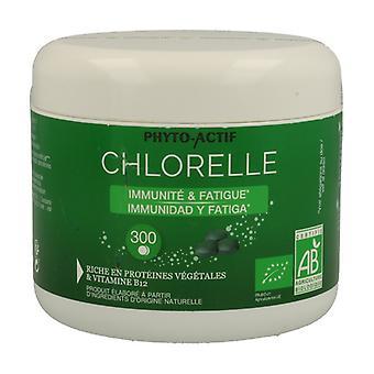 Chlorelle 300 comprimés