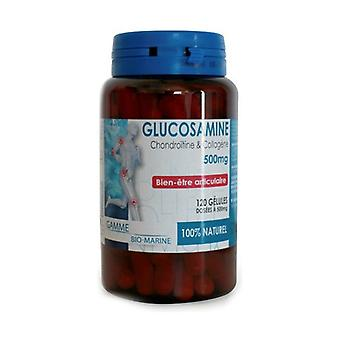 Glucosamina 120 comprimidos