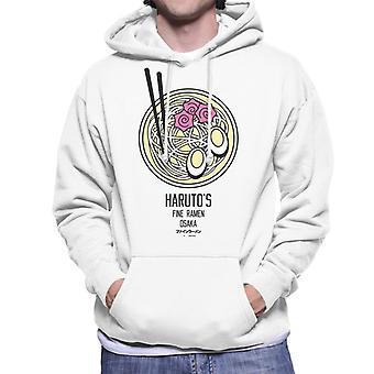 The Ramen Clothing Company Harutos Fine Ramen Colour Bowl Men's Hooded Sweatshirt