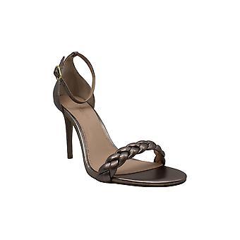 Zoe by Rachel Zoe Womens Ella Open Toe Casual Ankle Strap Sandals