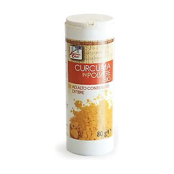 Turmeric powder 80 g