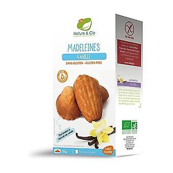 Gluten-free Madeleine Vanilla 150 g