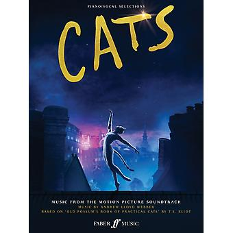 Cats Music from the Motion Picture Soundtrack by By composer Andrew Lloyd Webber & By composer Taylor Swift
