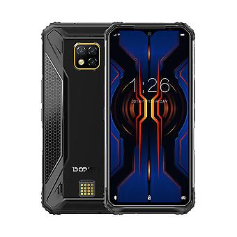 Smartphone DOOGEE S95 black