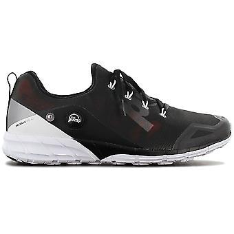 Reebok PUMP Zpump Fusion 2.0 - Men's Shoes Black V72139 Sneakers Sports Shoes