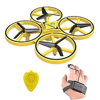 Mini infraroșu, Uav Hand Control Drone