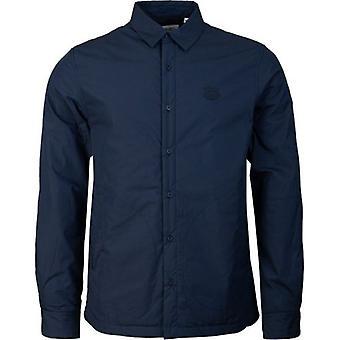 Kenzo gepolstert Nylon über Shirt