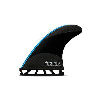 Futures john john techflex petites nageoires propulseur
