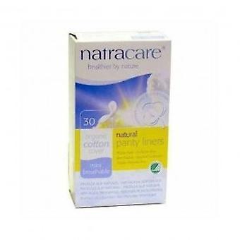 Natracare - Mini Pantyliners 30pieces