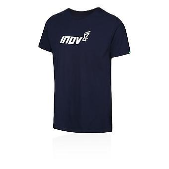 Inov8 Bio-Baumwolle T-Shirt - AW20