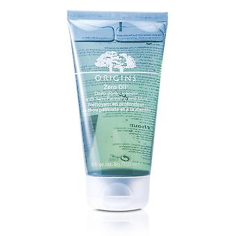 Zero oil deep pore cleanser with saw palmetto and mint 133132 150ml/5oz