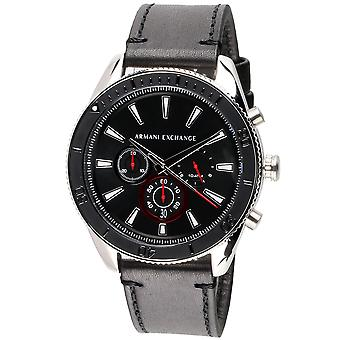 Mens Watch Armani Exchange AX1817, Quartz, 45mm, 10ATM