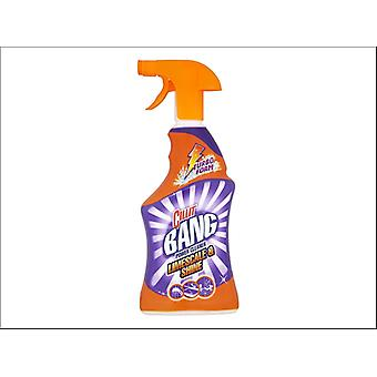Reckitts Cillit Bang Power Grime & Lime 750ml