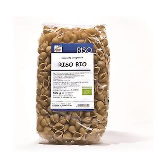 Brown rice shells 500 g