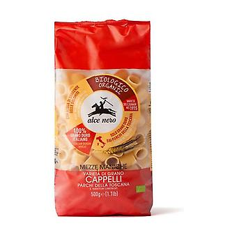 نصف الأكمام semoline Cappelli & نقلا عن Parchi Toscani & Bio 500 g