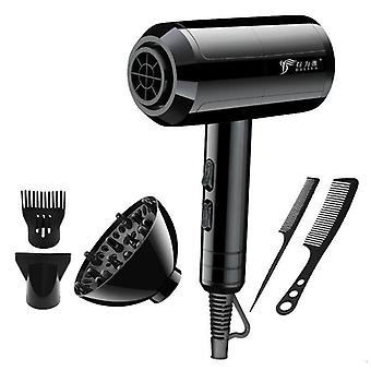 Professional Portable Mini Hair Dryer - 2200 W For Hair Blow Dryer