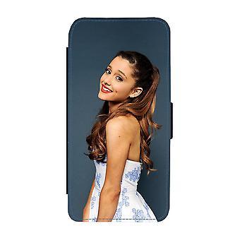 Ariana Grande iPhone 12 Pro Max Wallet Case