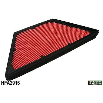 Hiflo HFA2916 Air Filter Kawasaki ZX-14 Ninja ZX1400 06-11