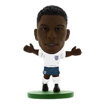 Soccerstarz Marcus Rashford England Euro 2020 Figure
