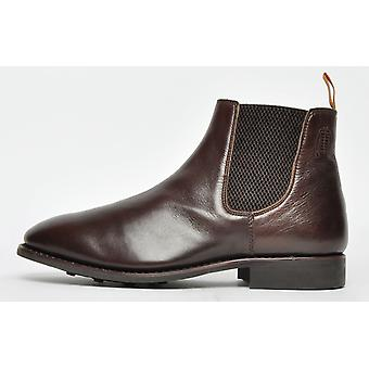 Frank Wright Spader Leather Brown