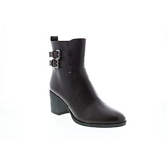 Geox Adult Womens D Glynna Ankle & Booties Boots