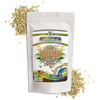 Mundo Arcoiris Eco germinated oats 250 Gr