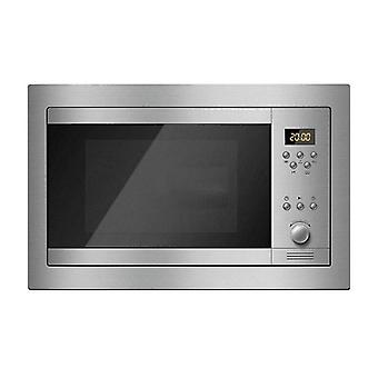 Computer Type Ultra Thin Microwave Oven