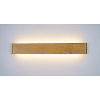 Modernt led väggljus, armaturtrappa belysning Sconce lampa