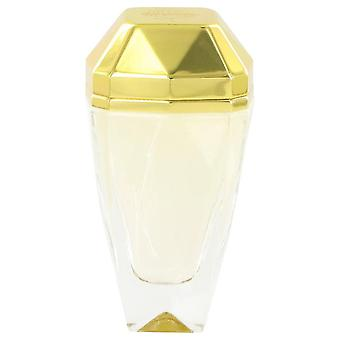 Lady Million Eau My Gold Eau De Toilette Spray (Tester) By Paco Rabanne 2.7 oz Eau De Toilette Spray
