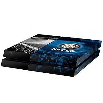 Inter Milan PS4 Console Skin
