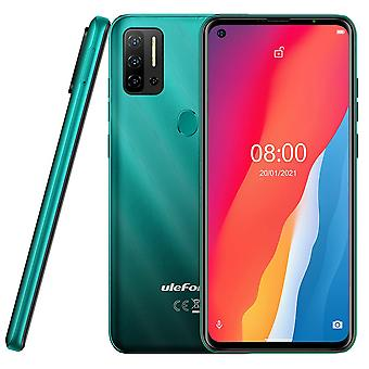 Smartphone ULEFONE NOTE 11P green 8GB+128GB