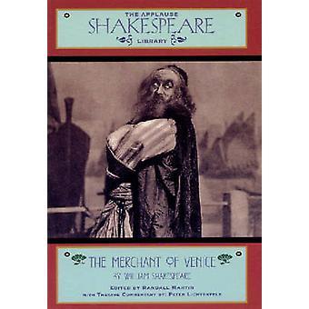הסוחר מוונציה מאת ויליאם שייקספיר