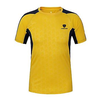 半袖, サッカージャージー, ランニングジム, スポーツTシャツ