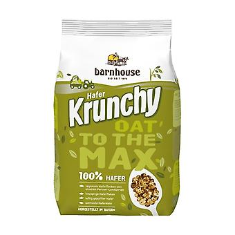 Krunchy oat to the max muesli 500 g