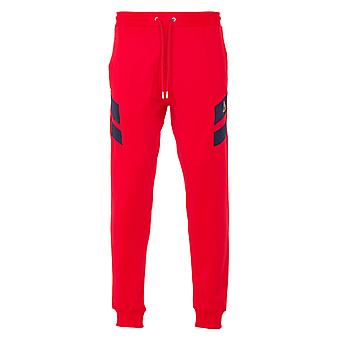 Luke 1977 Pacos Tot Joggers - Red