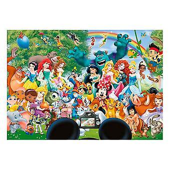 Puzzle The Marvellous of Disney II Educa (68 x 48 cm) (1000 pcs)