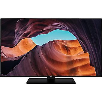 Smart TV 4300A 43 Zoll (108 cm) LED Fernseher (4K UHD, Dolby Vision, HDR10, Sprachassistent, Triple
