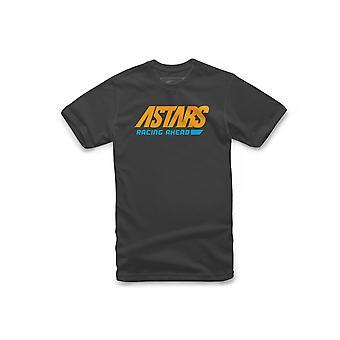 Alpinestars Simply Short Sleeve T-Shirt in Black