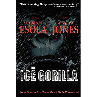 Der Eisgorilla