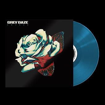 Grey Daze - Amends Translucent Blue Vinyl